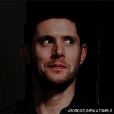Dork 1. Jensen Ackles.