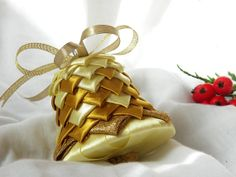 Christmas ornament   christmas decor   hanging by TheRainbowCrafts, €10.00