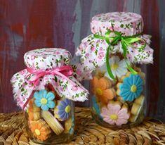 a que mujer no le gustan las galletas de flores?