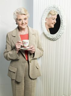 """""""Murder, She Wrote,"""" a Baby Boomer favorite, stars Angela Lansbury, the most Emmy® Award-nominated lead actress of all time (Lansbury was nominated 12 times for """"Murder"""" alone, being recognized for each season, although she never won)."""