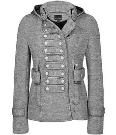 army jacket Trop belle!