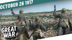 The Battle of La Malmaison - Breakthrough at Caporetto I THE GREAT WAR W...
