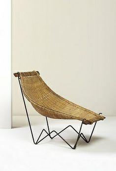 hanselfrombasel:  duyan chair by john risley