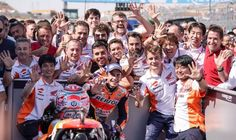 MotoGP | GP Aragon, pagelle: i voti ai protagonisti tra...stampelle e staccatone
