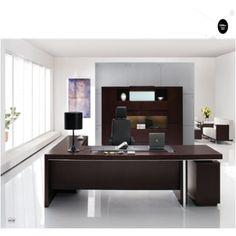 executive wood desk plans