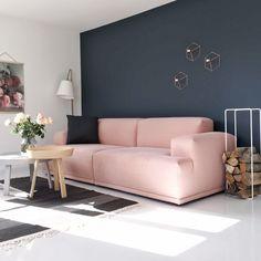 Kjøp Mixrack - Svart fra Showroom Finland hos Nordiske Hjem Living Room Inspiration, Interior Inspiration, Modern Cottage, Sofa, Couch, Finland, Showroom, Love Seat, Instagram Posts