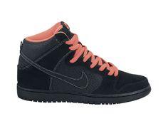 Nike Dunk High Pro SB Men's Shoe