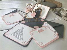 Cardmaking, Stampin Up, Cricut, Presents, Shower, Free, Boxes, Creative Gifts, Creativity