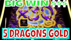 5 dragons gold slot youtube alaskan