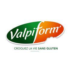 Croquez la vie sans Gluten avec les produits sans gluten ValpiForm et ValpiBio