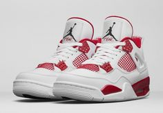 los angeles bb28e 54f00 Air Jordan Release Dates 2016 - AJ 4 Retro Alternate 89 Nike Roshe, Roshe  Shoes