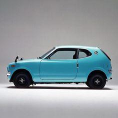 Honda Z coupe