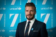 """Únete a UNICEF y David Beckham participando con él """"7"""" - http://plenilunia.com/escuela-para-padres/unete-a-unicef-y-david-beckham-participando-con-el-7/33099/"""
