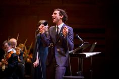 Mika and OSM  Montreal, February 2015 First gig