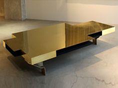 Progetto Domestico by the Italian designer Vincenzo de Cotiis at L'Eclaireur Saint-Ouen