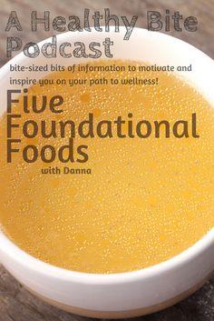 Five Foundation Food