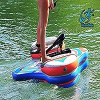 Electric Stingray Water Peddle Board