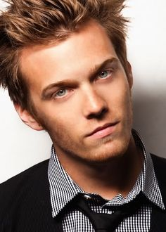 Jake Abel...Uncle Jim in The Premonition Series by Amy Bartol