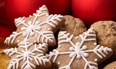 Zajímavé! Gingerbread Cookies, Desserts, Food, Google, Gingerbread Cupcakes, Ginger Cookies, Meal, Deserts, Essen