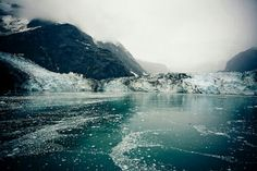 Ice ice island