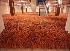 Image result for antony gormley ceramics