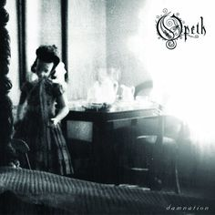 Opeth - Damnation (Full Album HQ)