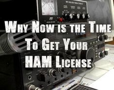 how to get a radio licence