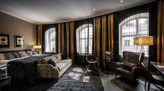 Hotel Lilla Roberts in Helsinki - Best hotel rates - Vossy Superior Room, Big Photo, Helsinki, Oslo, Best Hotels, Beautiful Places, Mansions, Interior Design