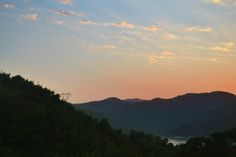Sun Set. [Summer 2014]