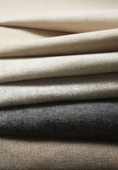 indoor & outdoor fabrics : Sunbrella Chartres  A new textured jacquard construction with a unique feel Six items in neutral shades with a distressed look