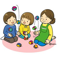 AMUSE I can amuse small children pretty well. Clipart, Play School Activities, Infant Activities, Petite Section, Cartoon Kids, Drawing For Kids, Pre School, Cute Pictures, Hello Kitty