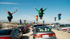 Three Classic Musical Scenes Evoked by 'La La Land' - NYT Watching