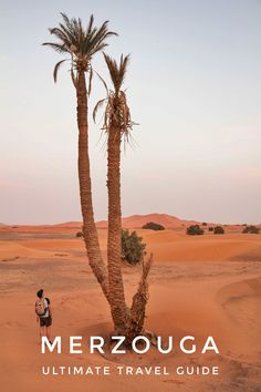In this travel blog guide about Merzouga in Morocco you will learn more about what you can expect from a desert tour and where you can do the best camel trekking and Sahara excursions. Also we will show you more about activities in Merzouga, jeep safari and the best desert hotels.
