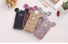 Mickey iPhone case Disney phone case Mouse ears iPhone case #iphoneaccessories,