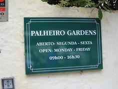 Foto: Palheiro Gardens