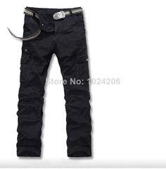 2014 men's causal pants multi-color male casual slim trousers Fashion men's wear 4 color size 29-38 $35.99