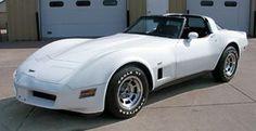 1980 #Chevrolet #Corvette #Coupe #chevroletcorvette1980