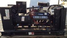 100 KW Generac NG generator