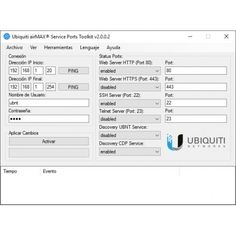 Configura Facilito: Ubiquiti Firmware Todas la Versiones | Ubiquiti