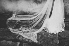 Ethereal Veils / Wedding Style Inspiration / LANE