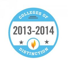 HPU Recognized in Colleges of Distinction for Third Consecutive Year