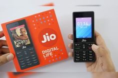 India is in lockdown mode until April 14 and In between to help customers, telecom companies are announcing free benefits. Today Reliance has announced to give Jio Phone users free calling and SMS benefits. New Mobile, Dual Sim, Fast Growing, A Team, Bring It On, Product Launch, How To Plan, Digital, April 14