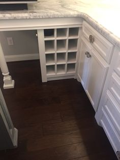 My craft room design has become a reality!