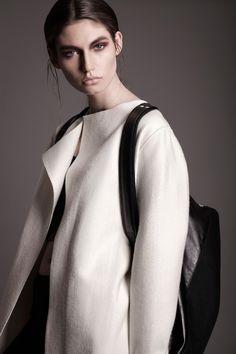 FADING BEATS / REVS MAGAZINE on Fashion Served