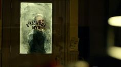 'Fogwell's Gym' was the site of one of Daredevil's most important pieces of comic book backstory: his taking down of the men who killed his father. -- The 15 Geekiest Easter Eggs in Netflix's Daredevil | moviepilot.com