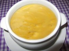 Ricetta base della crema zabaione al marsala