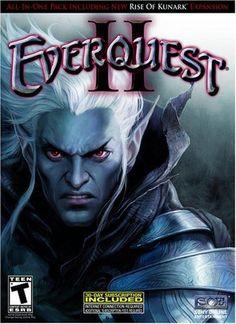 Everquest II: Rise Of Kunark