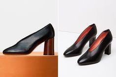 Hooties celine acne Pumps, Heels, Celine, Fashion, Shoe Boots, Over Knee Socks, Heel, Moda, Fashion Styles