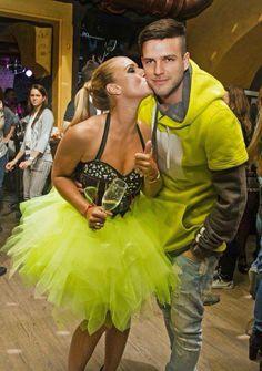 Dominika Cibulková and EGO dress: Factory WTF?!