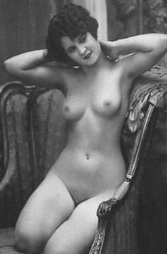 vintage nudes Classy